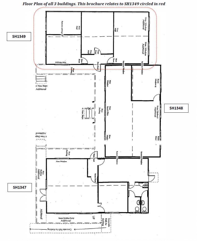 Laing SH13496